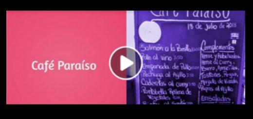Cafe Paraiso | crónica urbana
