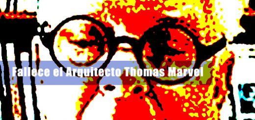 Tomas Marvel Arquitecto