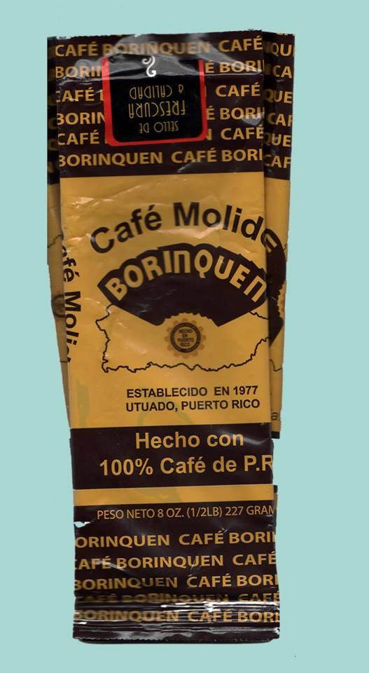 cafe borinquen