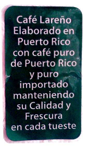 cafe lareño sello-cronicaurbana.com