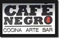 cafe negro logo