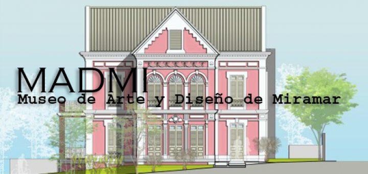 Museo MADMI de Miramar