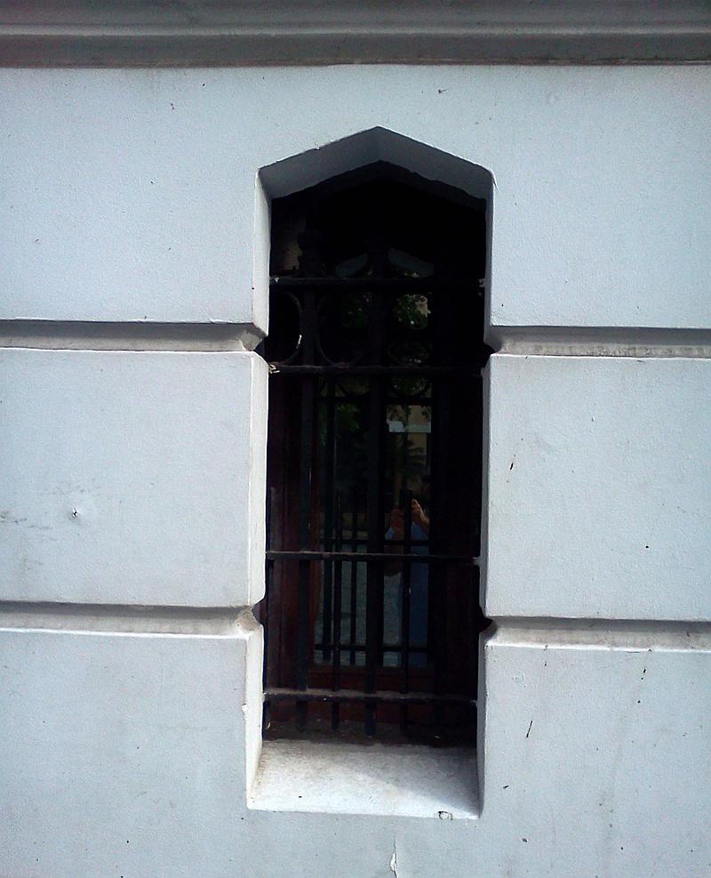 Detalles y Ocurrencias de Ciudad ventana cronica urbana - Detalles y Ocurrencias de Ciudad | San Juan