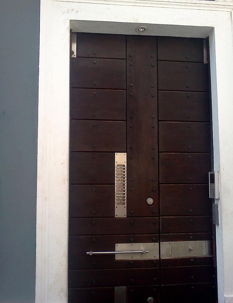 Hermosas puertas de san juan5 cronica urbana blog - Hermosas Puertas de San Juan
