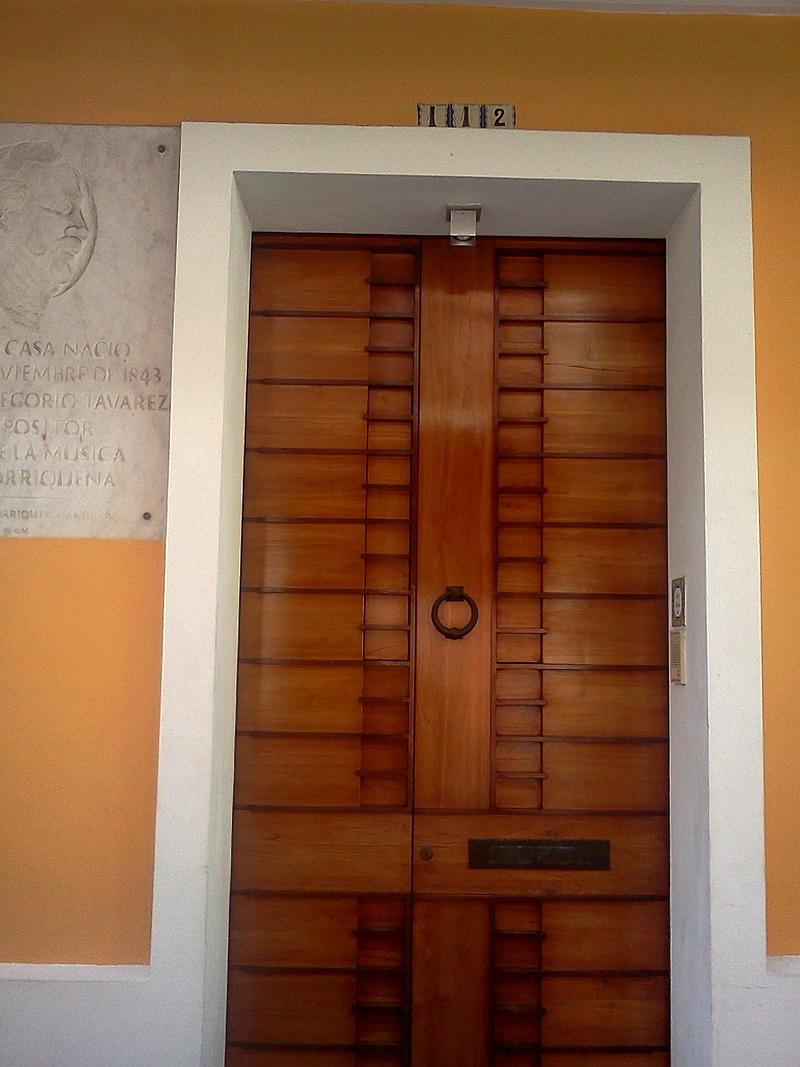 Hermosas puertas de san juan7 cronica urbana blog - Hermosas Puertas de San Juan