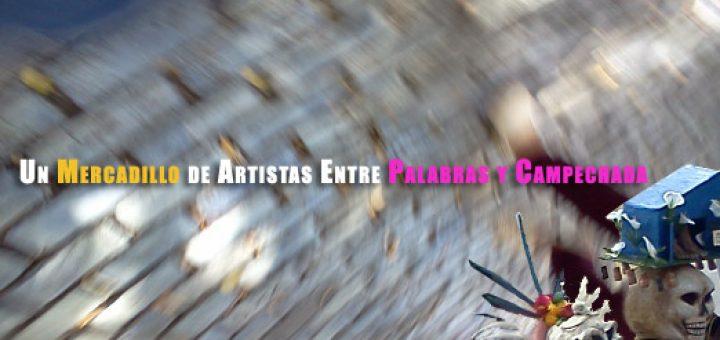 El Mercadillo Artistas en la Ciudad