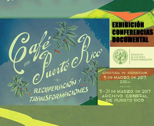 Café en Puerto Rico | autogiro arte actual