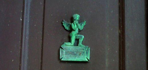 Un Angel a tu Puerta | Esas Cosas Curiosas de San Juan