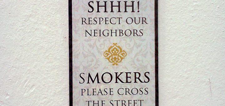 shhh | Esas Cosas Curiosas de San Juan | cronica urbana