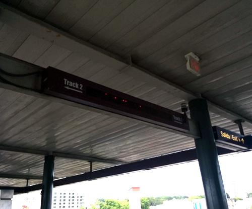 Tiempo indeterminado en el Tren urbano | cronica urbana