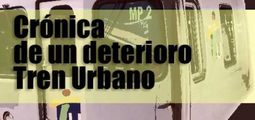 Crónica de un deterioro | Tren Urbano | Puerto Rico | cronica urbana