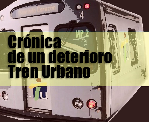 Crónica de un deterioro Tren Urbano - Crónica de un deterioro |  Tren Urbano | Puerto Rico
