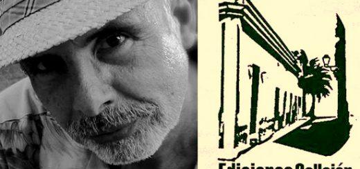 Elizardo Martínez ediciones callejon 520x245 - Muere Elizardo Martínez