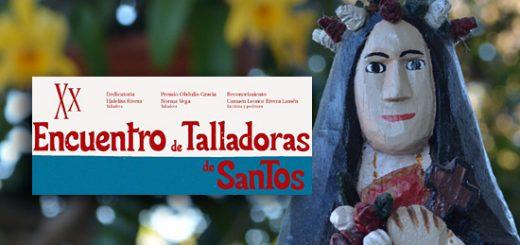 Vigésimo Encuentro de Talladoras de Santos 520x245 - Talladoras de Santos