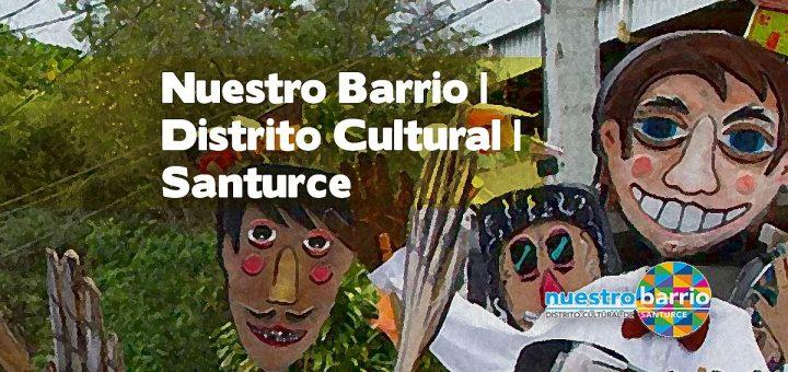 Nuestro Barrio Distrito Cultural Santurce Autogiro Arte Actual 720x340 - Distrito Cultural | Santurce