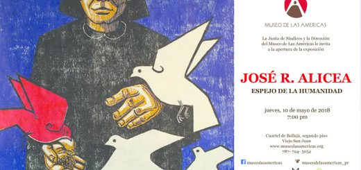 alicea Espejo de la humanidad Autogiro Arte Actual 520x245 - José Alicea | Espejo de la humanidad
