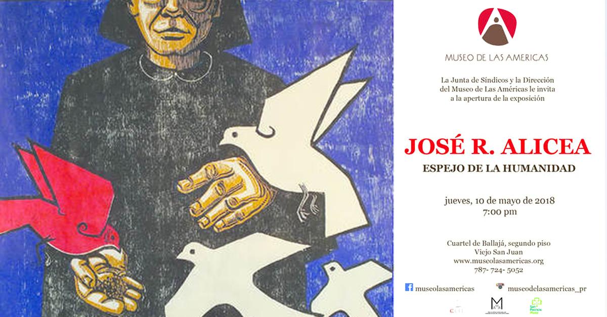 Espejo de la humanidadde José R. Alicea