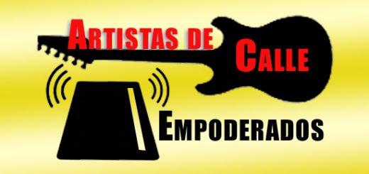 Artistas de Calle Empoderados Autogiro Arte Actual 520x245 - Artistas en la ciudad