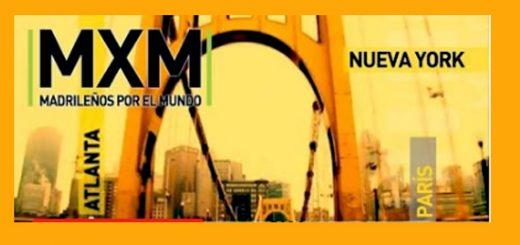 Madrileños por el mundo | cronica urbana