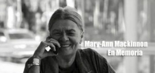 Mary-Ann Mackinnon