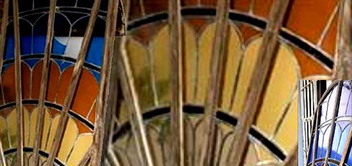 colegio de párvulos vidrieras | crónica urbana