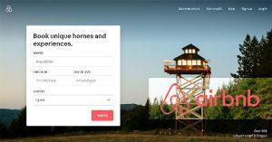 Airbnb en el Viejo San Juan | cronica urbana