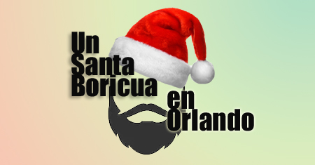 Santa claus boricua | Esas cosas curiosas de san juan | cronica