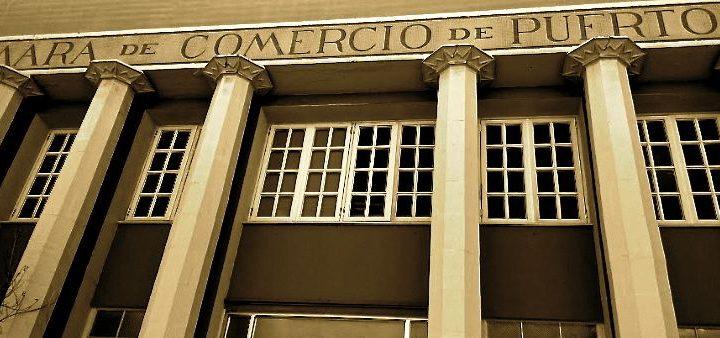Cámara de Comercio de Puerto Rico se muda de Viejo San Juan