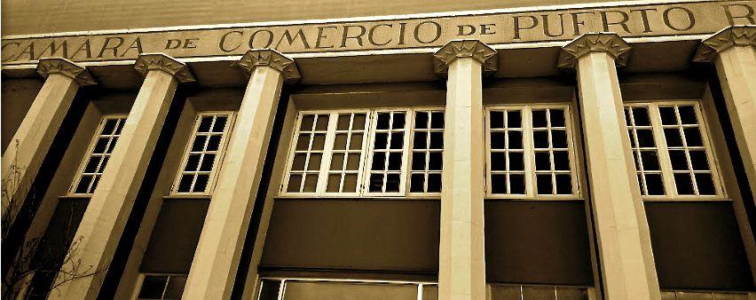 camara de comercio viejo san juan - Cámara de Comercio se muda de Viejo San Juan