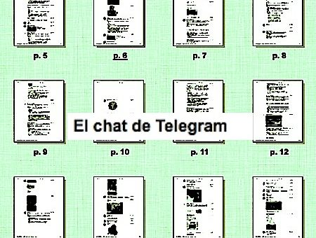 telegram gate ricado rosello controversias