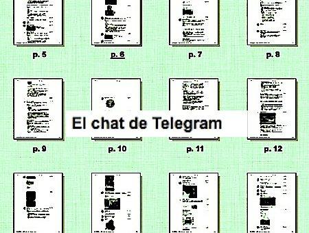 telegram gate ricado rosello controversias