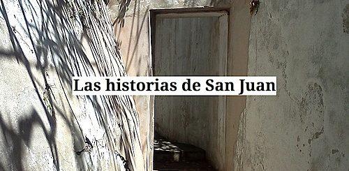 las historias de san juan