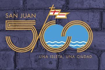 aniversario 500 isleta san juan