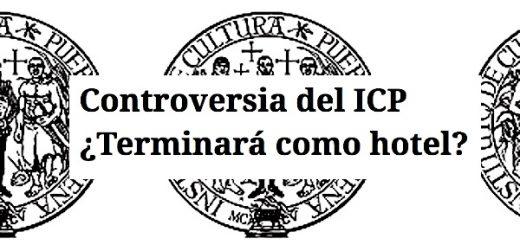 controversia del icp 520x245 - Controversia del ICP ¿Terminará como hotel?
