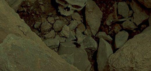 restos arqueologicos
