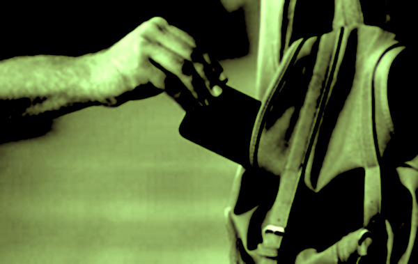 roban a un turista en el Viejo San Juan - Le roban $11,500 en Viejo San Juan