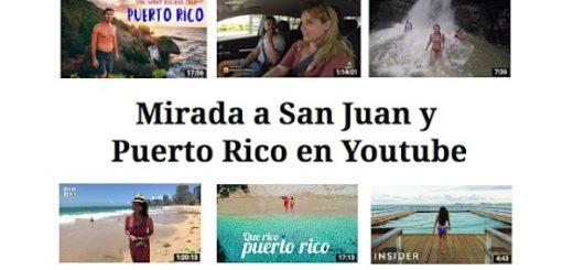 san juan puerto rico en youtube