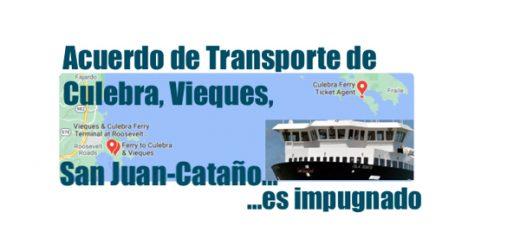 Acuerdo de Transporte